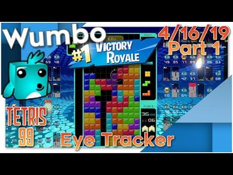 Tetris 99 - Flawless Stream 27 Win Streak - 1500+ Total Wins