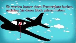 Brian Clegg: Warum Tee im Flugzeug nicht schmeckt und Wolken nicht vom Himmel fallen