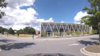 Clemson University Tour: Hometown of Clemson Tigers