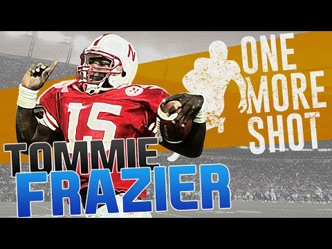 What Happened To Tommie Frazier: One More Shot