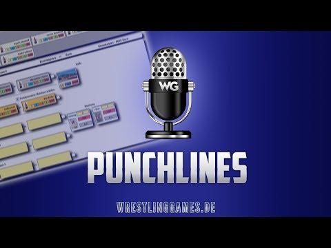 Punchlines 5/2014: Wrestling Manager Online