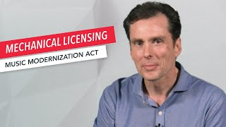 Download lagu Music Modernization Act: Mechanical Licensing | Music Publishing | Songwriting | Copyright Law