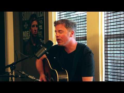 American Songwriter Live: Josh Ritter