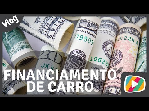 Financiamento de carros