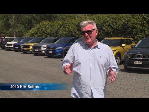2020 KIA Seltos Full Length Review NOOSA QLD Australia   Gaycarboys