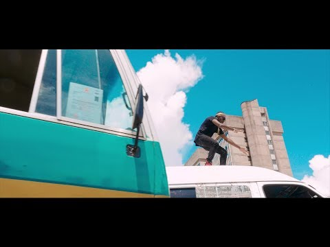 Roberto - Kwasa (Official Video / Clip) ft. Ray D