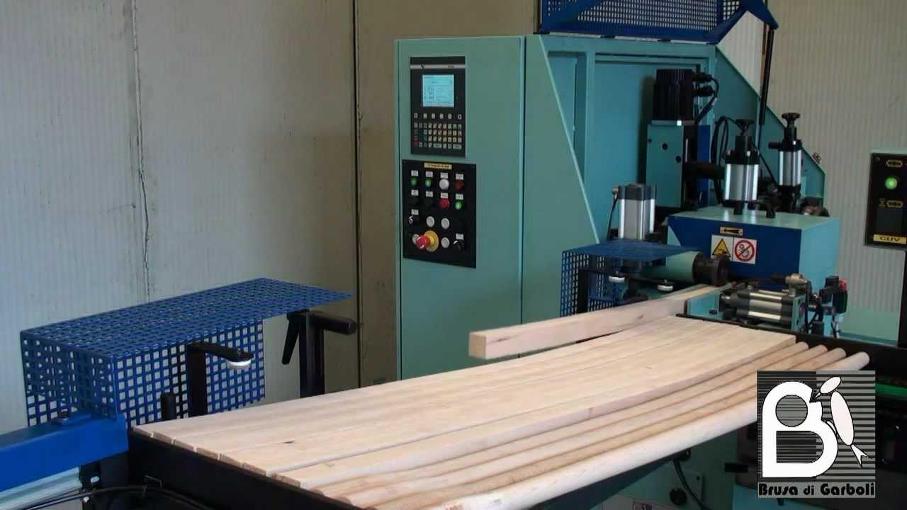 Fresadora de patas de sillas de madera tipo ts60cn youtube for Sillas para 3d max