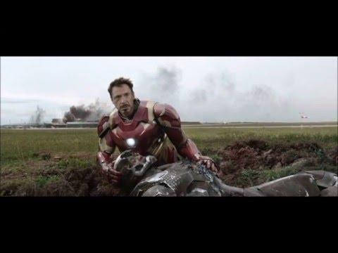 Captain America: Civil War - TREN Music Video