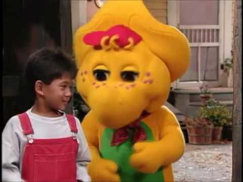 Barney & Friends: E-I-E-I-O (Season 4, Episode 20)