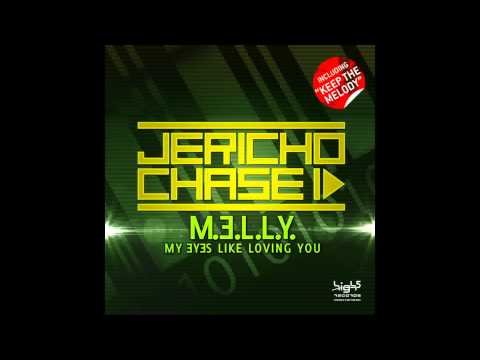 Jericho Chase Feat. Darren - Keep This Melody (Extended Mix)