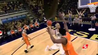 College Hoops 2K7 - Trailer