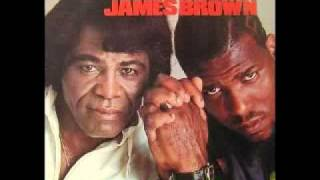 James Brown & Afrika Bambaataa: Unity (The Third Coming)