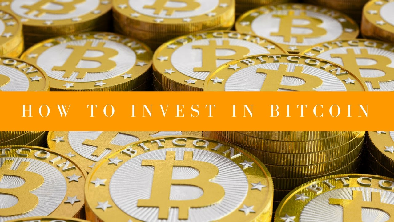 How To Invest In Bitcoin Industry Titans Share Their Insights