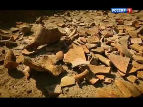 Россия. Гений места. Краснодарский край