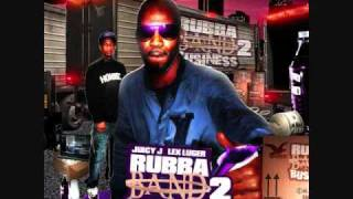 Juicy J - So Damn Fucked Up ( Prod By Lex Luger )