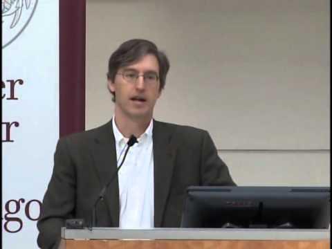 Lunch Presentation: Steven D. Levitt
