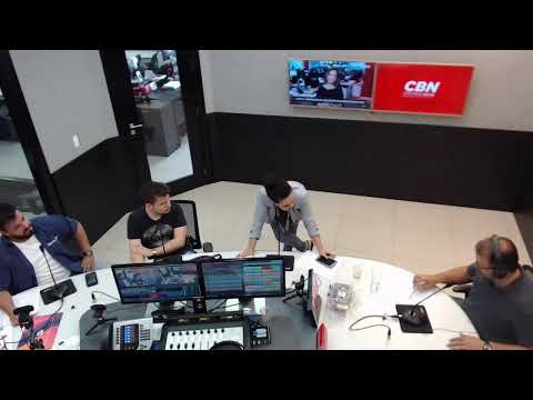 CBN Motors com Paulo Cruz (30/11/2019)