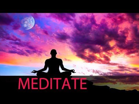 6 Hour Meditation Music Relax Mind Body: Healing Music, Calming Music, Relaxing Music ☯1802
