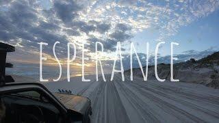 ESPERANCE [AUSTRALIA] - 4WD, Boats and Bikes