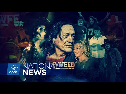 New documentary about iconic Aboriginal artist making its Winnipeg premiere | APTN News