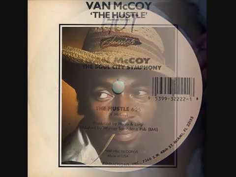 Van McCoy  The Hustle