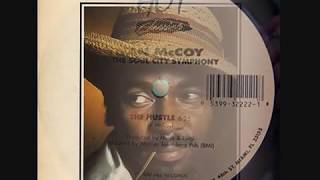 "Download Van McCoy - ""The Hustle"""