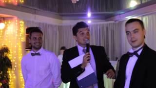 Ведущий на свадьбу Вахтанг Беридзе