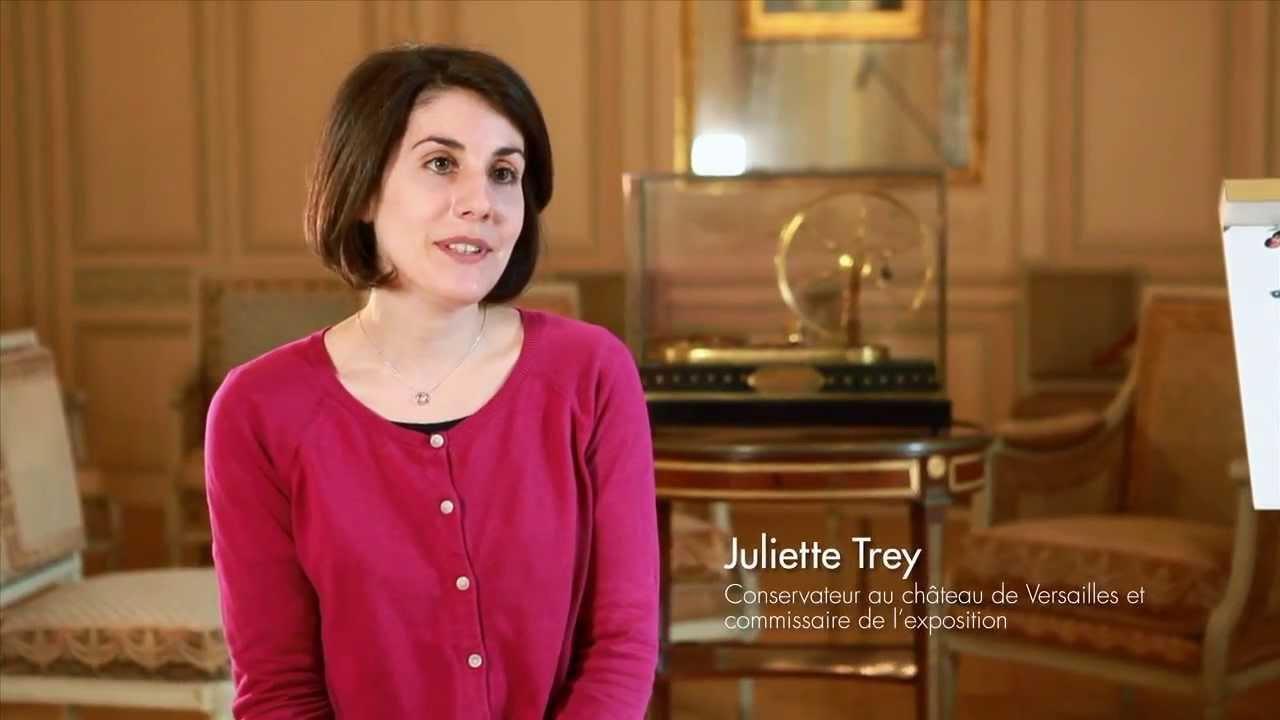 Biographie de madame elisabeth par juliette trey youtube - Elisabeth de senneville biographie ...