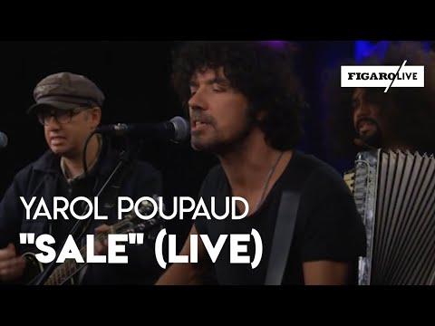 "Yarol Poupaud - ""Sale"" (Live) Mp3"