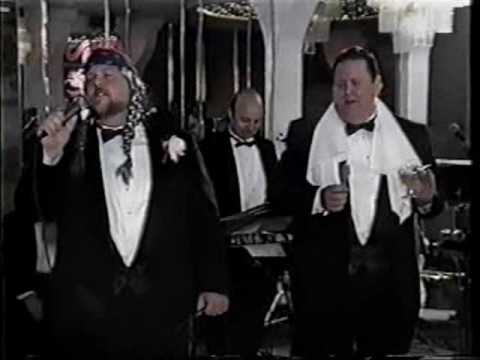 Best Wedding Song Ever-Willie Nelson and Julio Iglesias