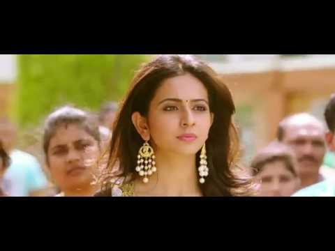 Govindudu Andarivadele | Telugu Latest Full Movies | Ram Charan, Kajal Agarwal