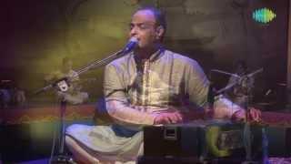 Jhuki Jhuki Si Nazar | Ghazal Video Song | Live Performance | Shishir Parkhie