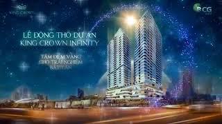Siêu căn hộ TP Thủ Đức - King Crown Infinity