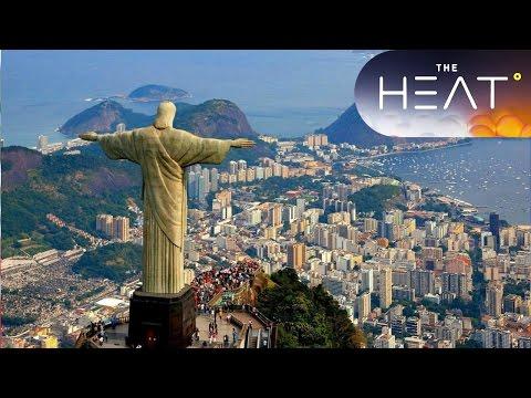 The Heat— China-Latin America 11/23/2016