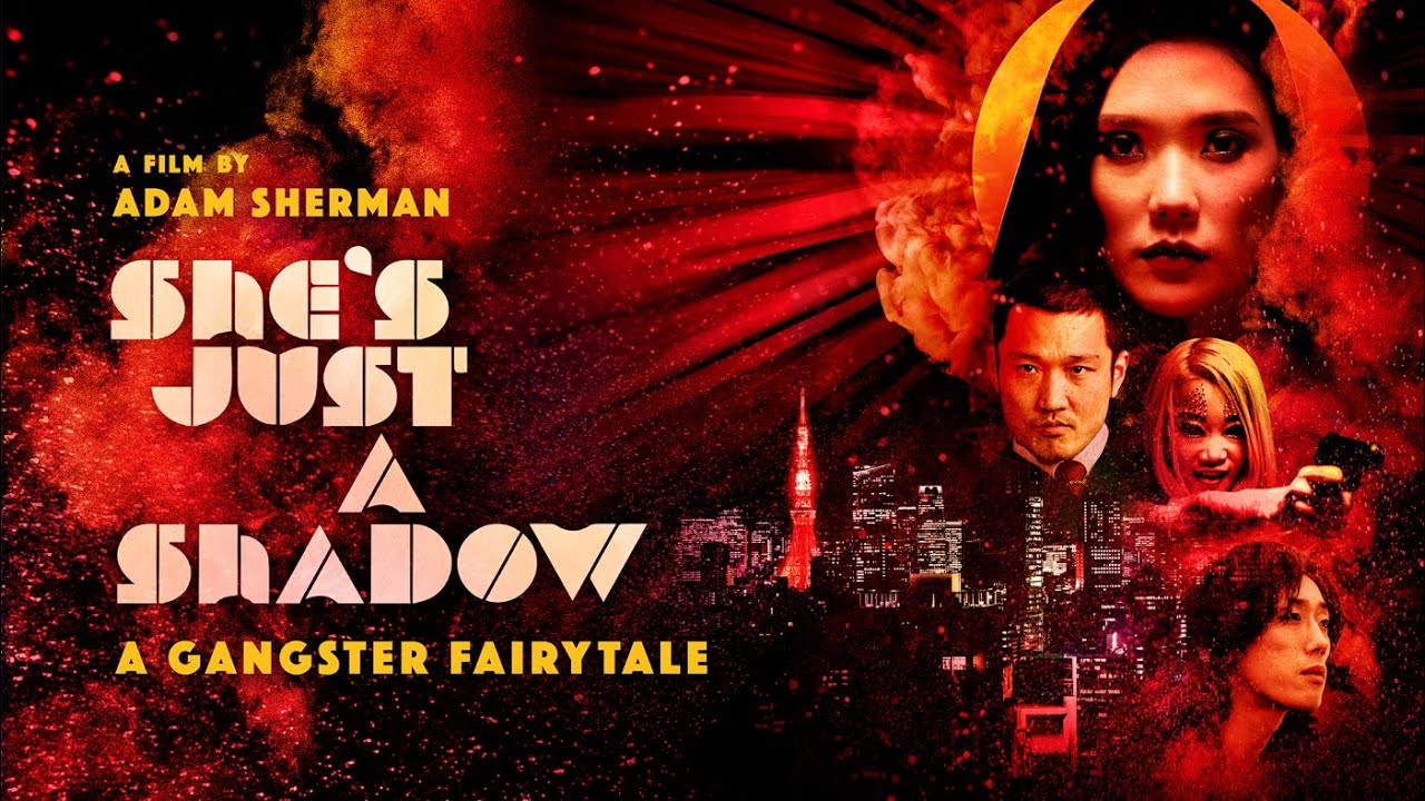 Download She's Just a Shadow (2019) Official Red Band Trailer | Breaking Glass Pictures | BGP Crime Thriller