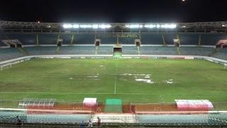 Clausura 2018   Monagas SC vs. Atlético Venezuela  JORNADA 2