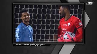 مباشر القناة الرياضية السعودية | الأهلي VS الباطن (الجولة الـ16)