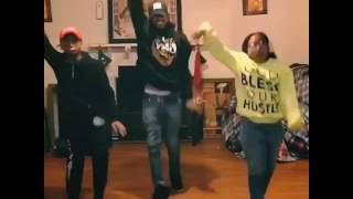 Kida The Great - Finesse Challenge - Bruno Mars