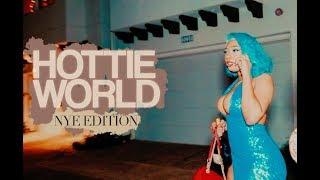 HOTTIE WORLD EPISODE 5 - Megan Thee Stallion