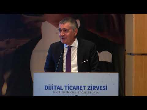 Orhan Turan - TÜRKONFED Yönetim Kurulu Başkanı