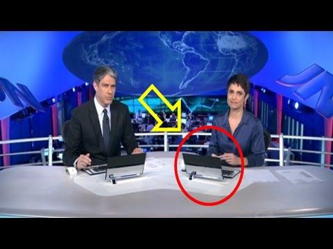 TOP 5 - MAIORES MICOS DA TV BRASILEIRA