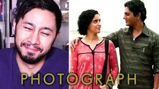 PHOTOGRAPH | Nawazuddin Siddiqui | Sanya Malhotra | Trailer Reaction!