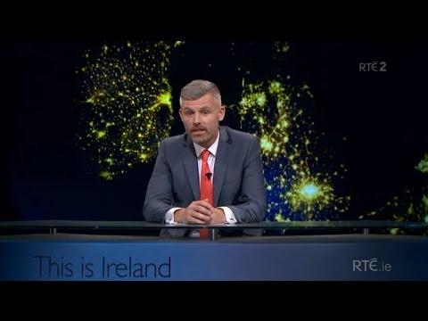 HPV Vaccine - Des Bishop (This is Ireland with Des Bishop)