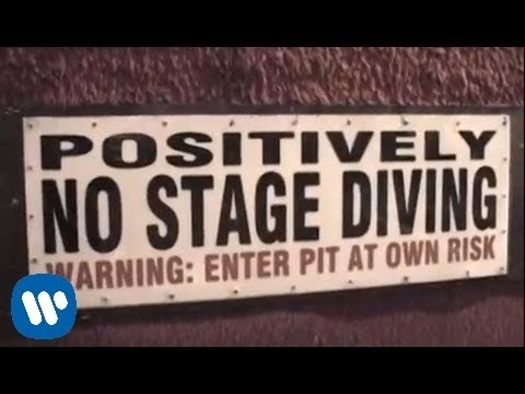 DevilDriver - End Of The Line [OFFICIAL VIDEO]