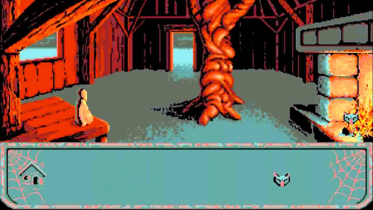 Amiga Adf games Zip