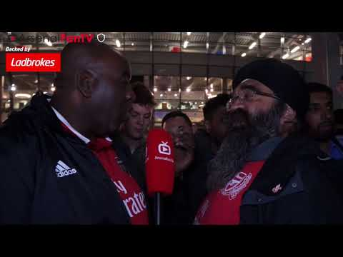 Arsenal 3-1 FC Köln | The Köln Fans Taught Us A Lesson!