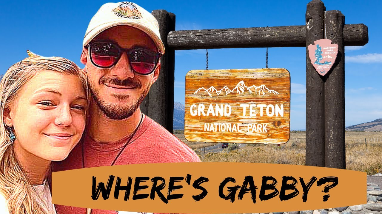 Boyfriend returned home 10 days before Gabby Petito was reported ...