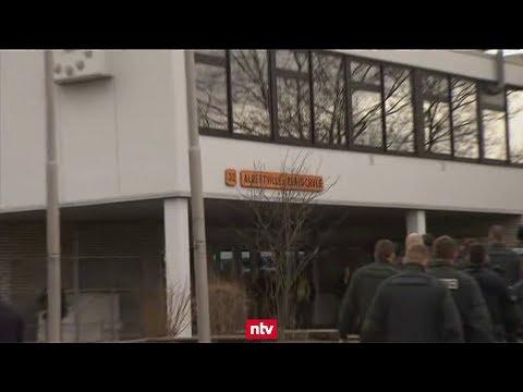 Amoklauf von Winnenden hat Deutschland verändert