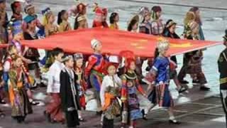 2008北京奧運開幕式