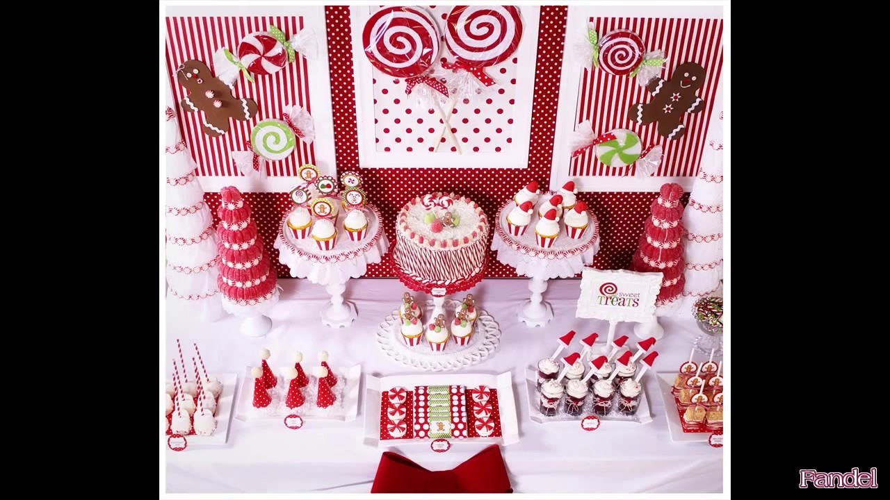 Christmas Birthday Party Ideas Part - 15: Christmas Birthday Party Ideas Adults